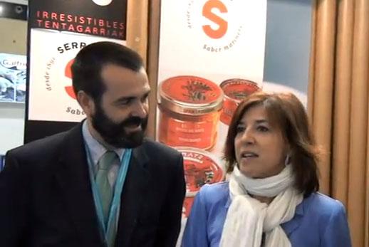 entrevista-ignacio-serrats-en-european-seafood-exhibition-2011