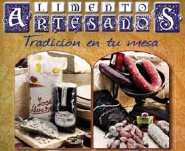 Feria alimentación artesana