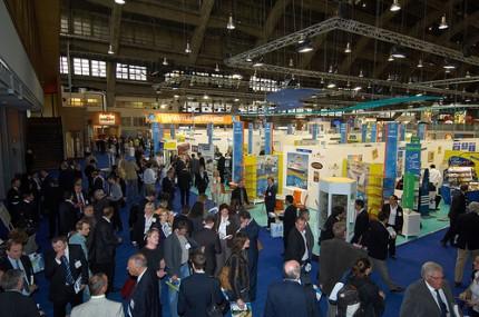 Imagen European Seafood Exhibition 2008