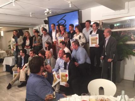 Premiados Más Gastronomía 2015