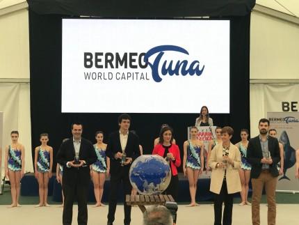 Presentación de Bermeo Tuna World Capital