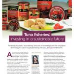 Artículo de New Food Magazine