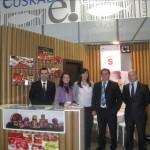 Conservas Serrats en la Feria Alimentaria 2010