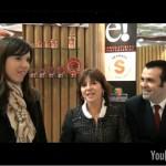 Conservas Serrats en la European Seafood Exhibition