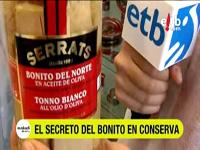 Entrevista a Conservas Serrats en Euskadi Directo