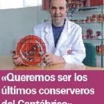 Ignacio Serrats, Director General de Conservas Serrats